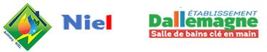 Ets Dallemagne Logo